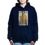 Mayflower Hotel Women's Hooded Sweatshirt