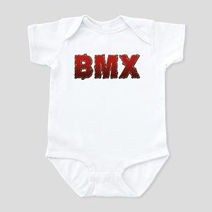 BMX Bicycle Infant Bodysuit