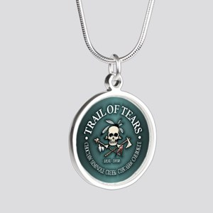 Trail of Tears Necklaces
