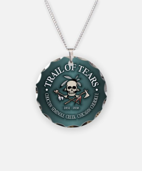 Trail of Tears Necklace