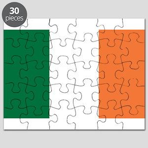 ireland flag Puzzle