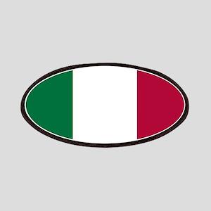 Italy Flag Italian Flag Patches