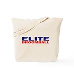 Elite Broomball Tote Bag