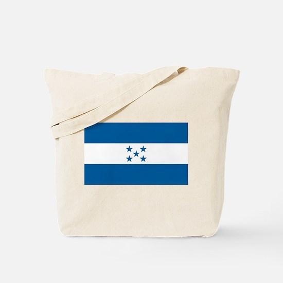 honduras1 Tote Bag