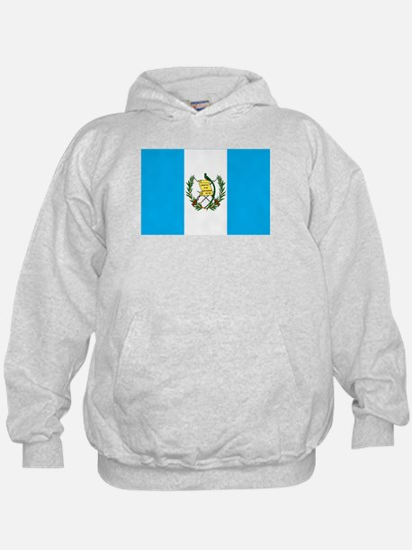guatemalan Flag gifts Hoodie