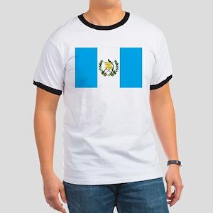 guatemalan Flag gifts T-Shirt