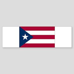puerto-rico1 Bumper Sticker