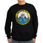USS McKEE Sweatshirt (dark)