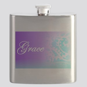 Essence of Grace! Flask