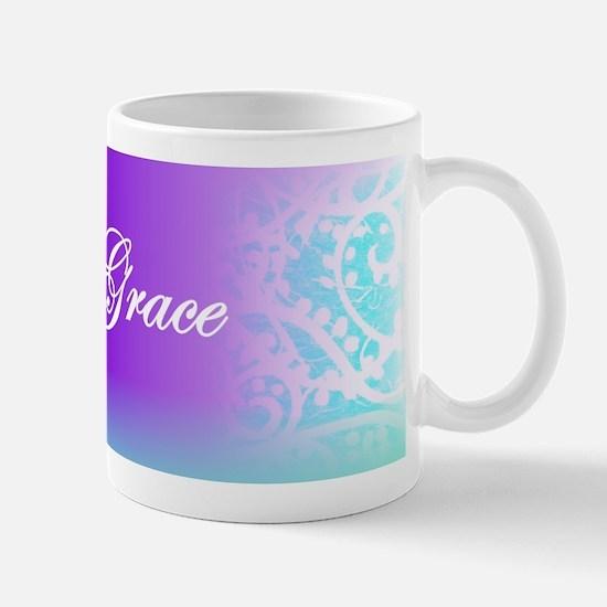 Essence of Grace! Mugs