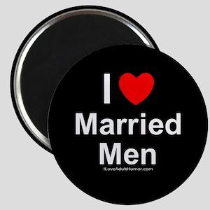 Married Men Magnet