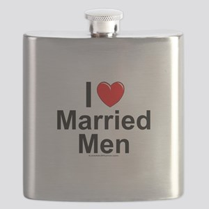 Married Men Flask