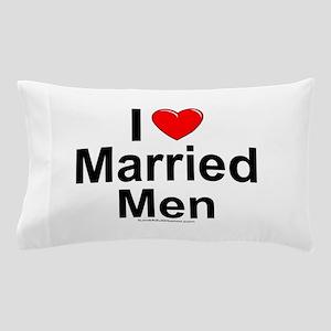 Married Men Pillow Case