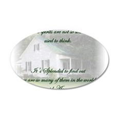 Kindred Spirits Wall Decal