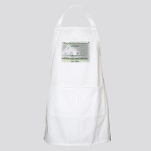 Kindred Spirits Apron