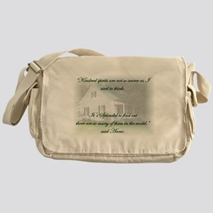 Kindred Spirits Messenger Bag