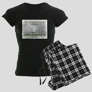 Kindred Spirits Pajamas