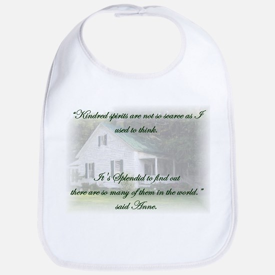 Kindred Spirits Bib