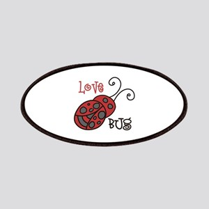 Love Bug Patches