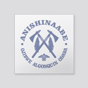 Anishinaabe Sticker
