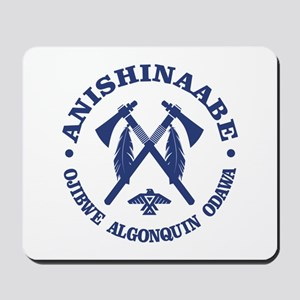 Anishinaabe Mousepad
