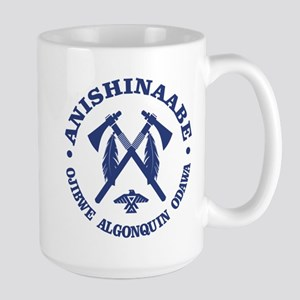 Anishinaabe Mugs