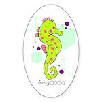 BreezyLogo Sticker