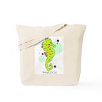 BreezyLogo Tote Bag