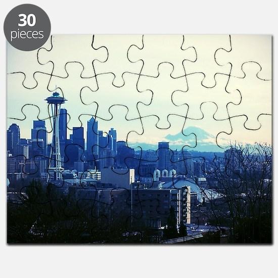 Seattle 2 Puzzle