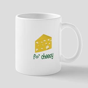fo' cheesy Mugs