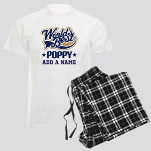 Worlds Best Poppy (custom) Pajamas