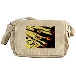 Hike Messenger Bag