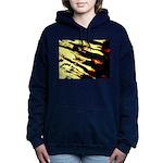 Hike Women's Hooded Sweatshirt