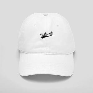 Pentecost, Retro, Baseball Cap