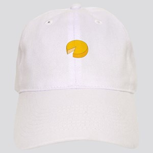 Cheese Wheel Baseball Cap