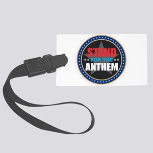 Stand for the Anthem Large Luggage Tag
