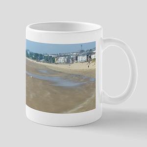 Swansea Beach 2 Mug