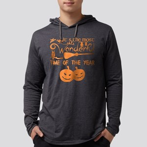 Its The Most Wonderful Time Of Long Sleeve T-Shirt