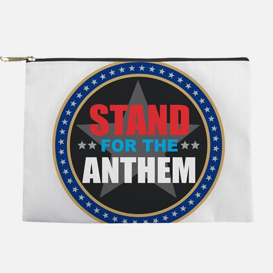 Stand for the Anthem Makeup Pouch