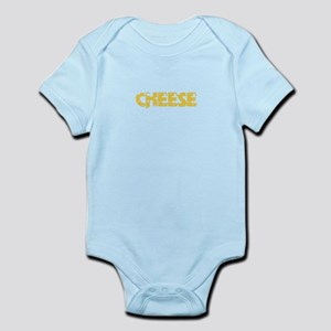 Cheese Body Suit