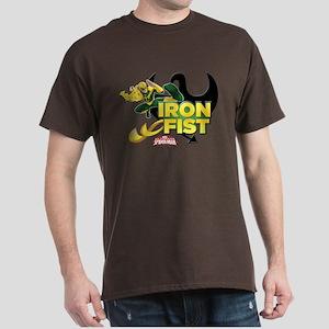 Iron Fist Dark T-Shirt
