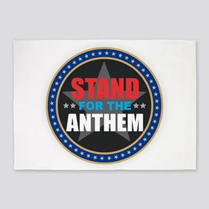 Stand for the Anthem 5'x7'Area Rug