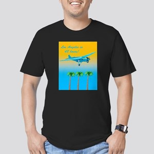 Air Travel Vintage Style T-Shirt