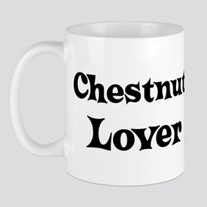 Chestnut lover Mug