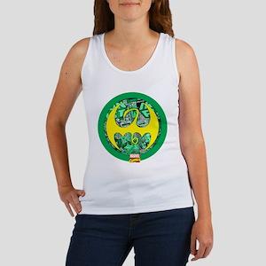 Iron Fist Logo 2 Women's Tank Top