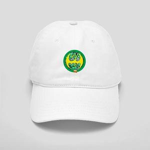 Iron Fist Logo 2 Cap