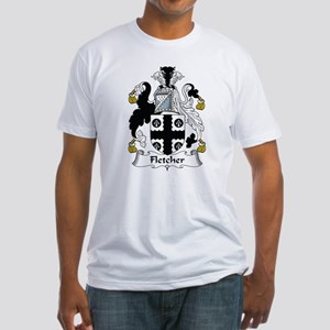 Fletcher Fitted T-Shirt