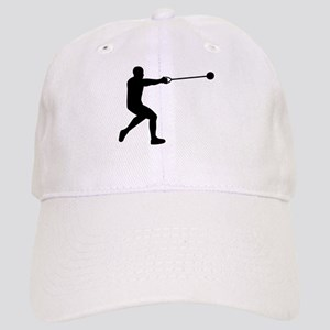 Hammer throw Cap