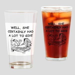 49 Drinking Glass