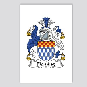 Fleming Postcards (Package of 8)